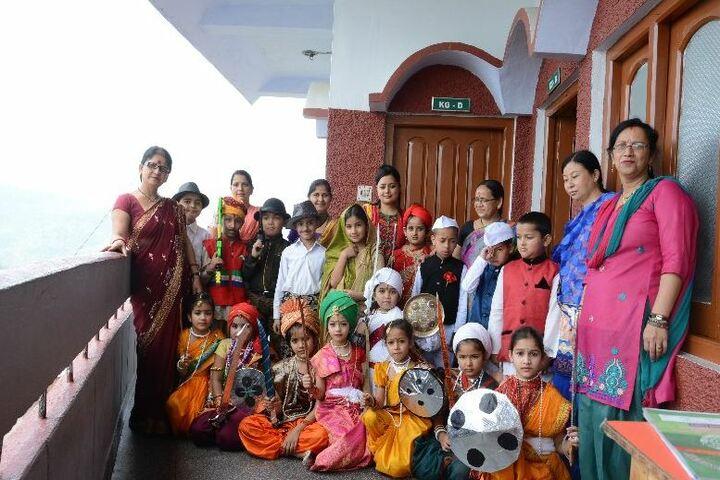 Koormanchal Academy-Republic Day