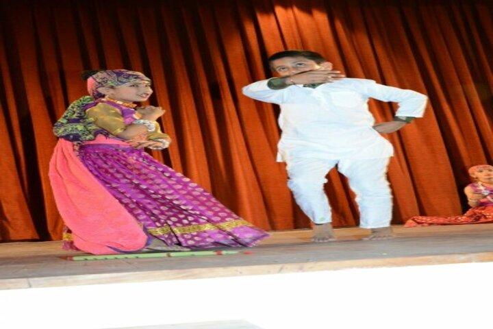 Koormanchal Academy-Skit