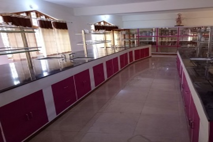 Carmel School - Biology Lab