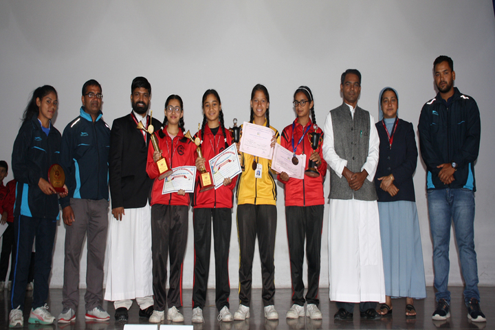 Carmel School - Certification