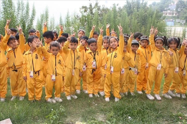 Carmel School - Kindergarten