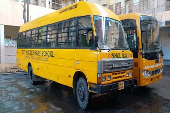 The Motessori School-Transportation