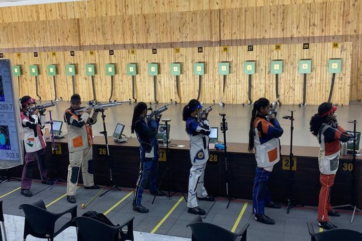 Unison World School-Shooting Event