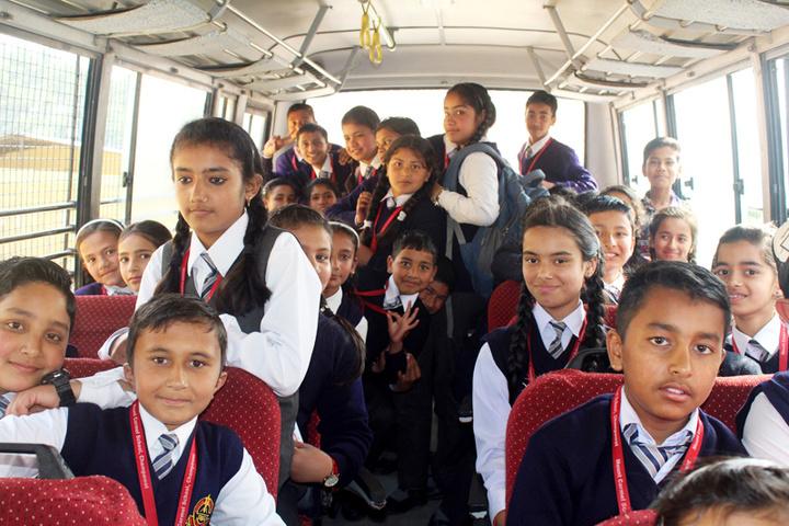Mount Carmel School-Transportation