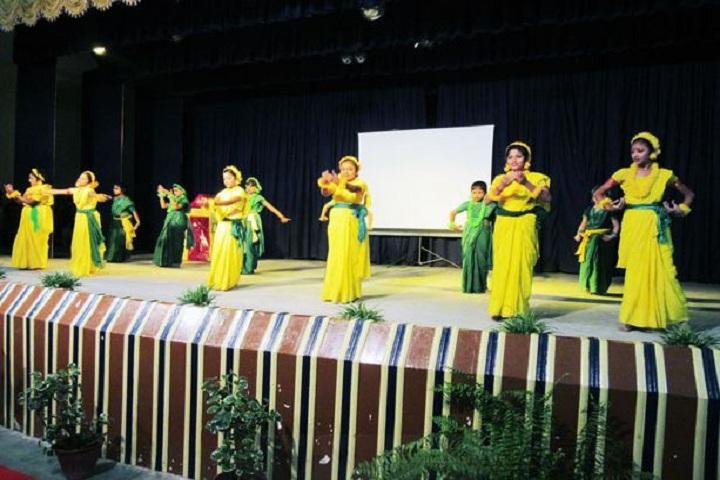 Loreto Convent-Annual Day
