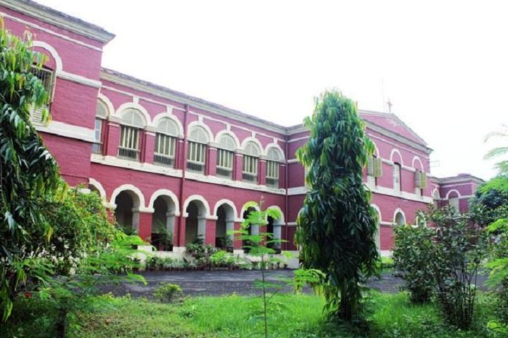 Loreto Convent-Campus-View