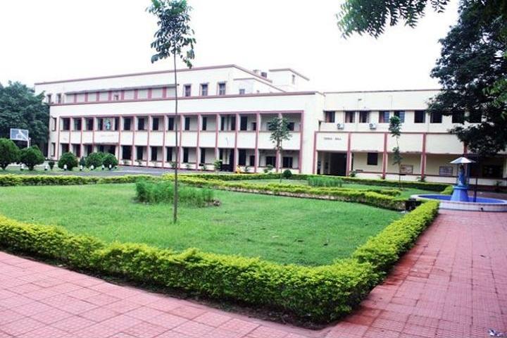 Loreto Convent-Campus