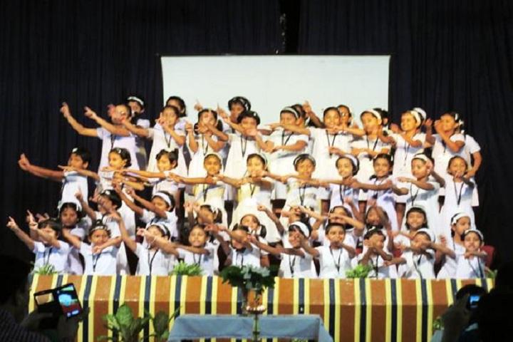 Loreto Convent-Kids