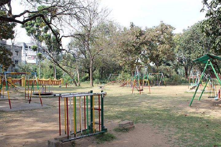 Loreto Convent-Kindergarden
