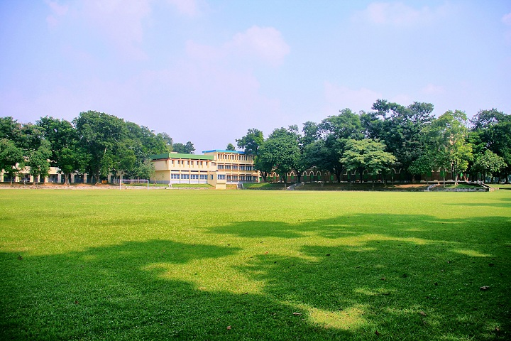 St Vincents High and Technical School-Ground