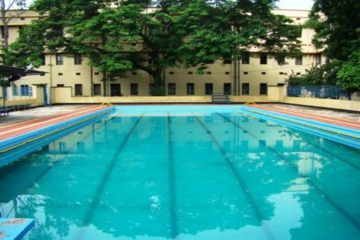 St Vincents High and Technical School-Swimming