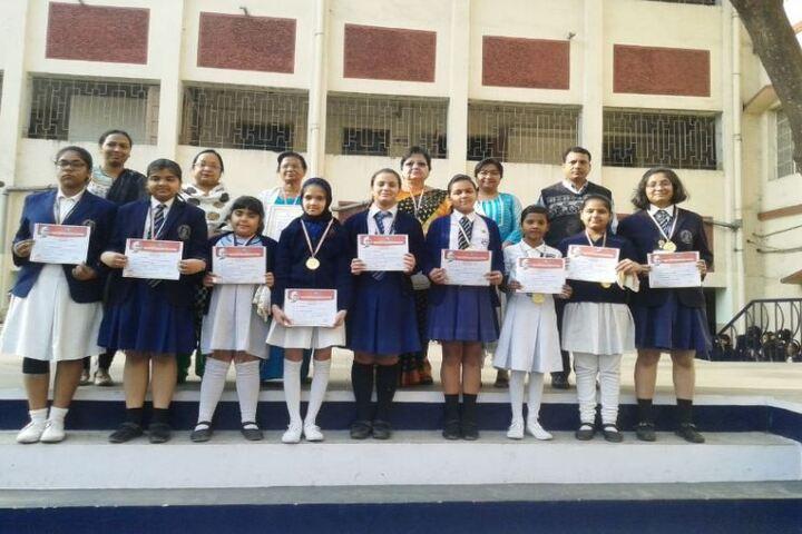 Assembly Of God Church School-Certification