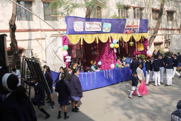 Assembly Of God Church School-Fest