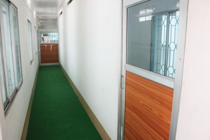 Assembly Of God Church School-Lab Rooms