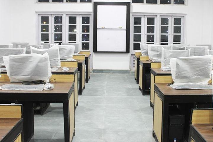 Calcutta Boys School-Computer Lab