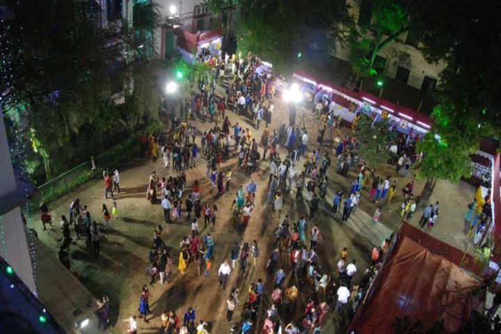 Calcutta Girls High School-Carnival