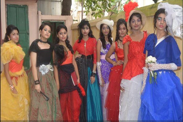 Calcutta Girls High School-Event