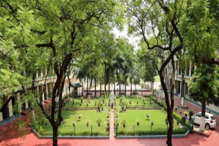 Don Bosco School-Garden