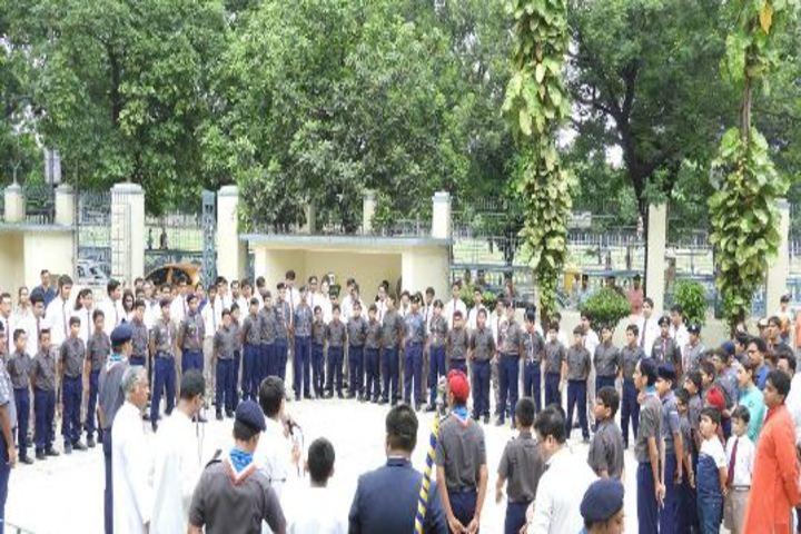 Don Bosco School-Scouts
