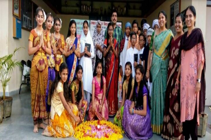 Jawahar Navodaya Vidyalaya No 2-Celebrations