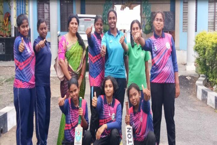 Jawahar Navodaya Vidyalaya No 2-Champions