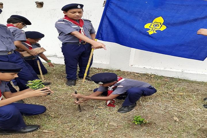 St  Augustines Day School-Plantation