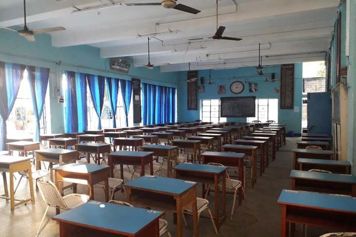 Albany Hall Public School-Examination Hall