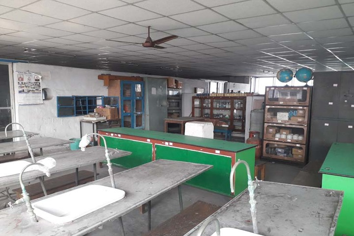 Albany Hall Public School-Science Lab