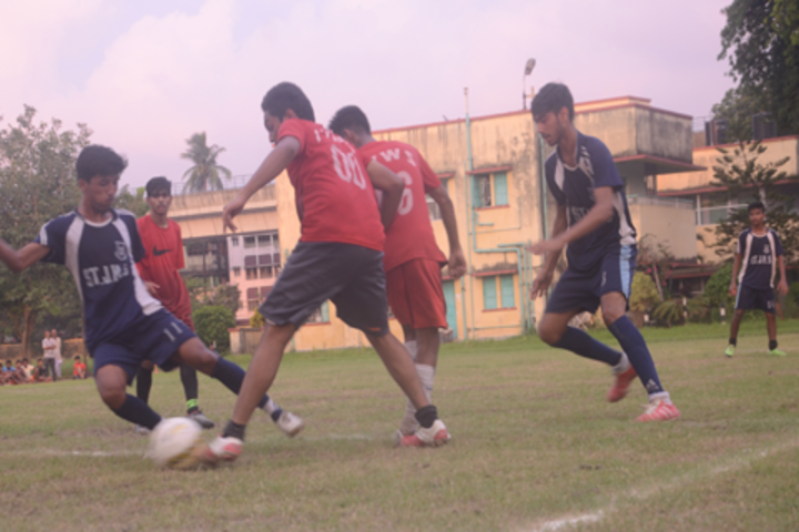 St Joseph And Marys School-Sports