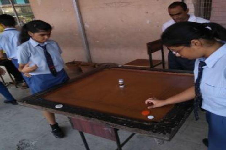 Sri Ram Narayan Singh Memorial High School-Indoor Games