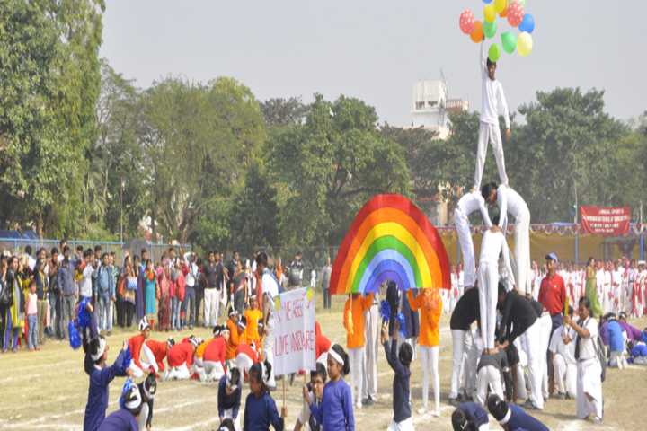 Sri Aurobindo Institute Of Education-Event