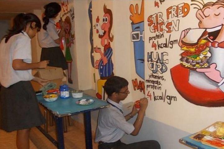 The Future Foundation School-Art