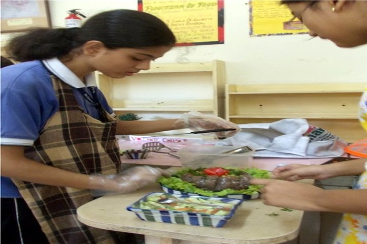 The Future Foundation School-Skill Learning