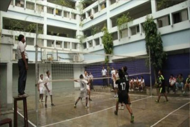 The Future Foundation School-Sports