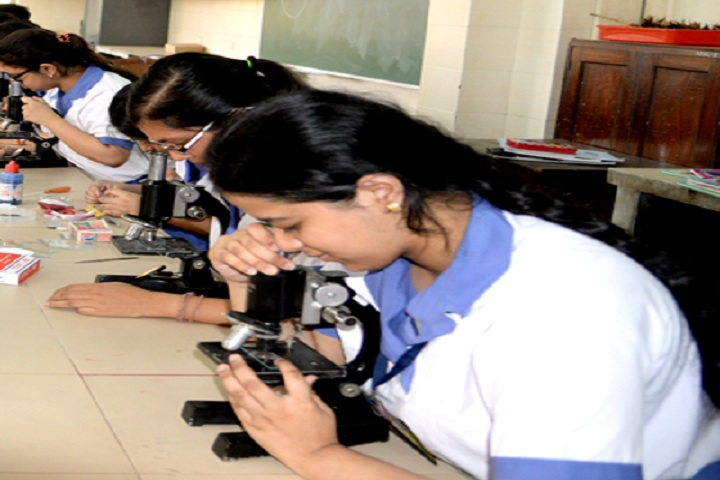 G  D  Birla Centre For Education-Biology Lab