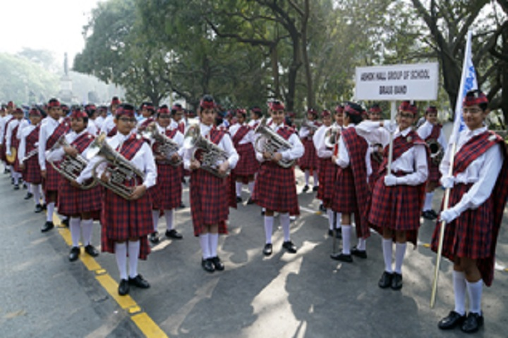 G  D  Birla Centre For Education-School Band