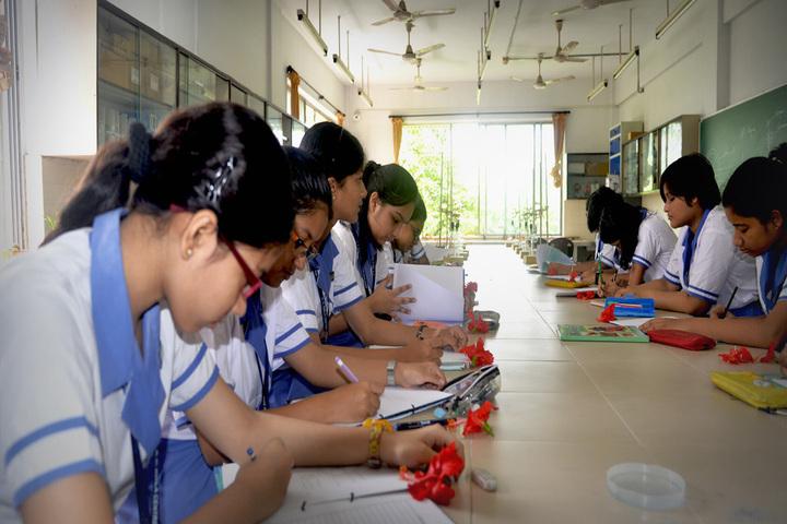 G  D  Birla Centre For Education-Study Hour