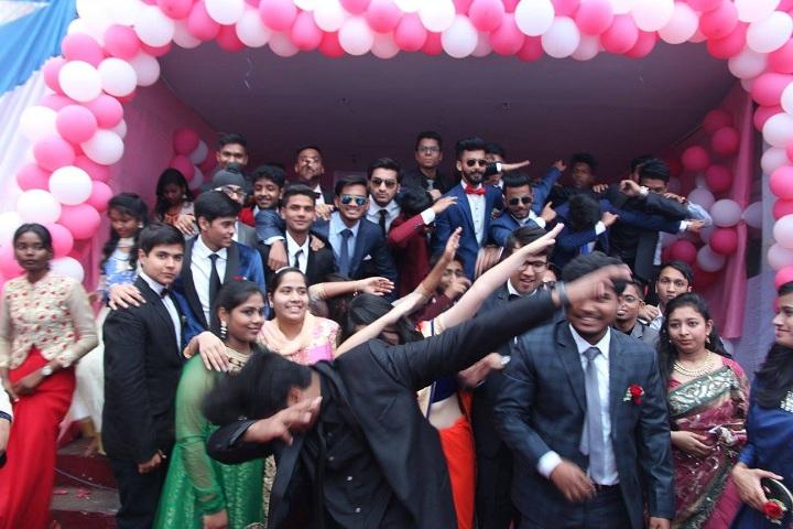 Seventh Day Adventist Senior Secondary School-Farewell Day Celebrations