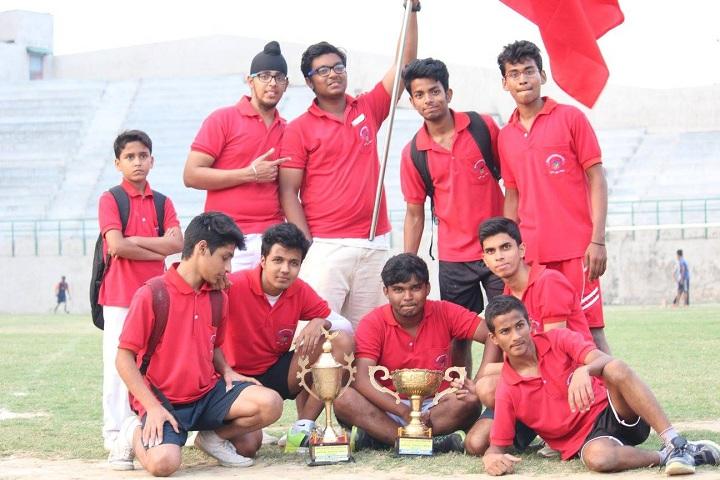 Seventh Day Adventist Senior Secondary School-Sports Team