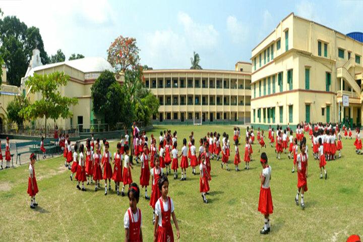 St JosephS Convent-Campus
