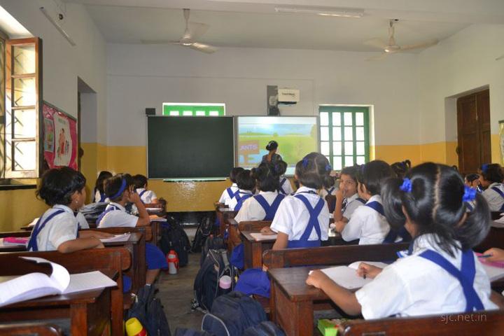 St JosephS Convent-Smart Class