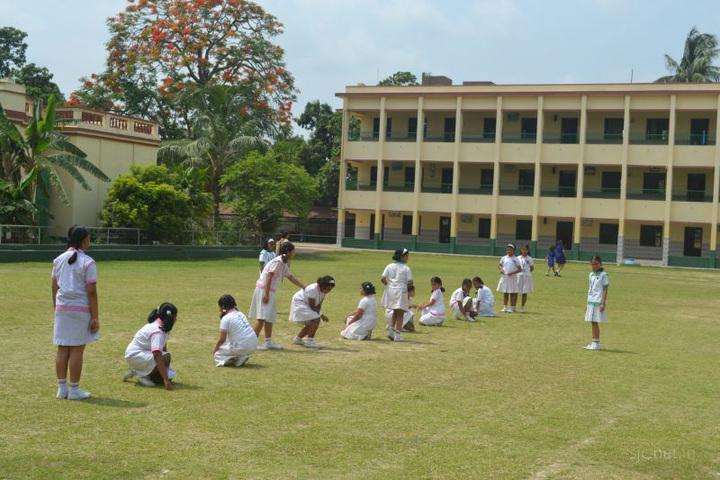 St JosephS Convent-Sports
