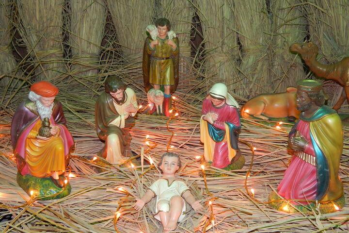 """"""" St. Peters School-Christmas"""""""