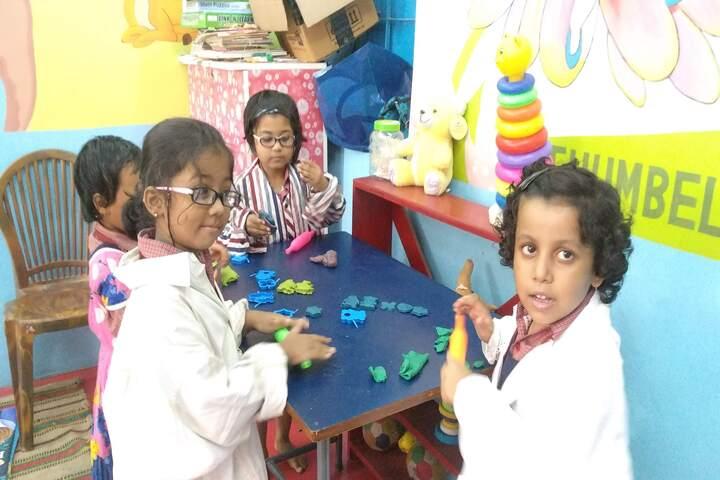 """"""" St. Peters School-Kids Activity"""""""