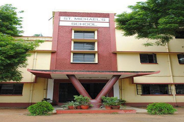 St  Michaels School-Campus