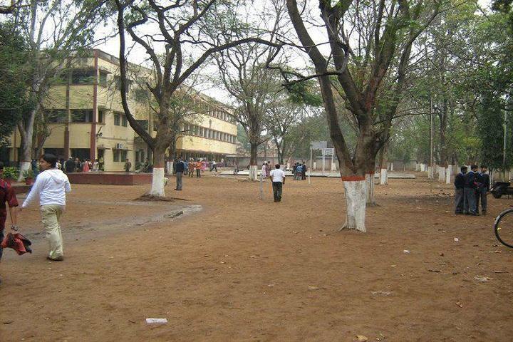 St  Michaels School-Playground