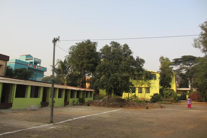Bidhan School-Campus