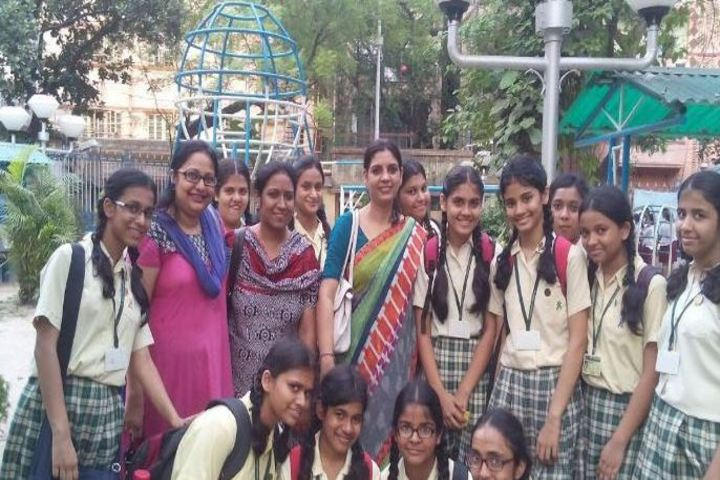 St Agnes Convent School-Students