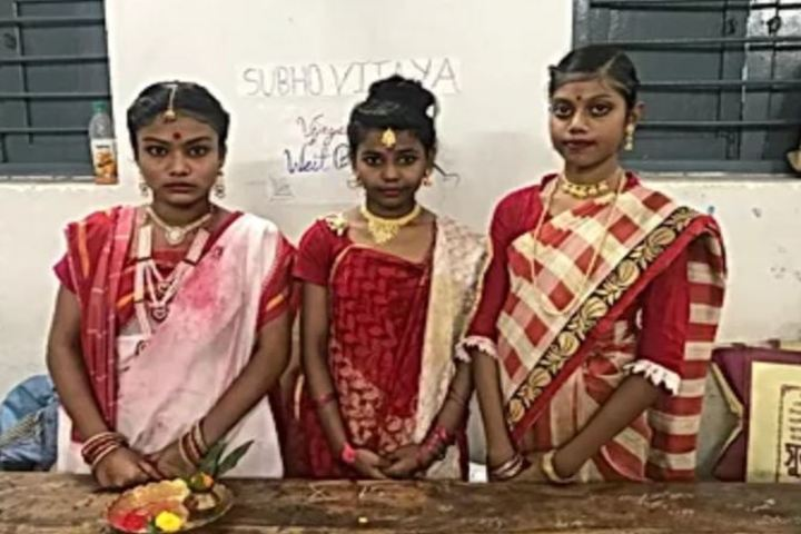 South Eastern Railway Mixed Higher Secondary School-Clutural Fest