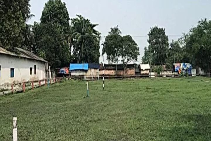 South Eastern Railway Mixed Higher Secondary School-Playground